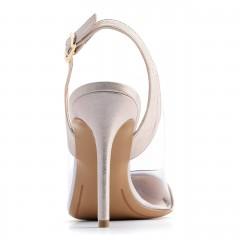 Sandały Neścior 105N Beż 05