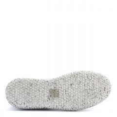 Sportowe szare buty socks