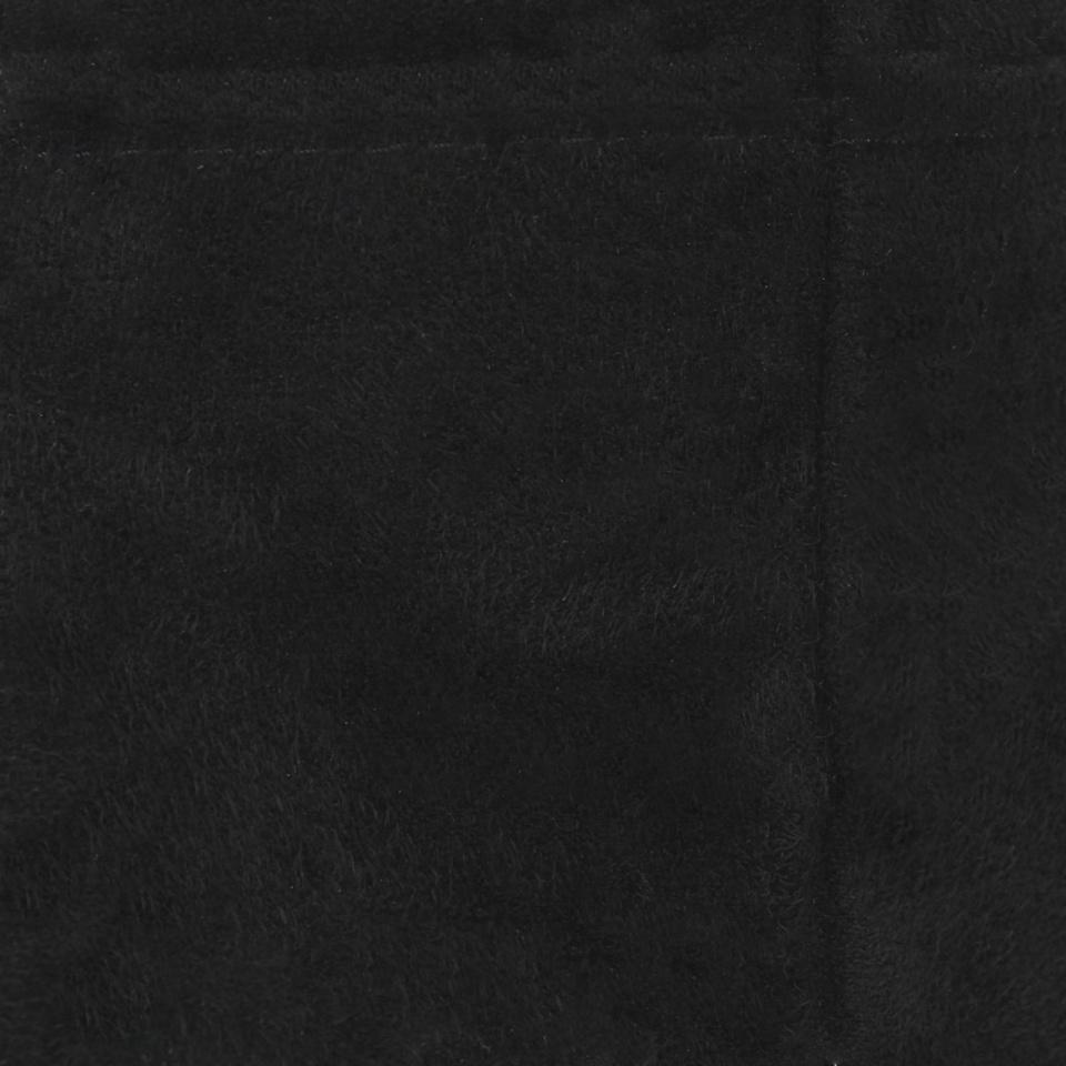 Czarne kozaki na podsuwce i wysokiej szpilce 08L