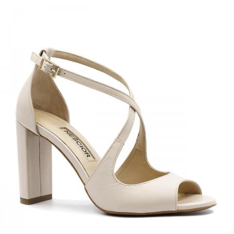 7d9568de2e782 Skórzane buty damskie - Neścior Sklep Firmowy